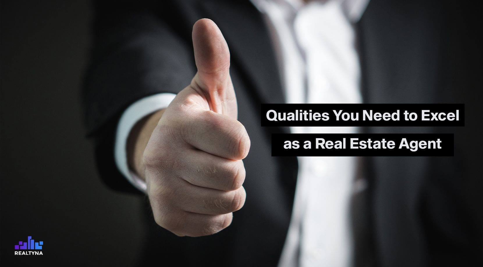Qualities to be Real Estate Agent