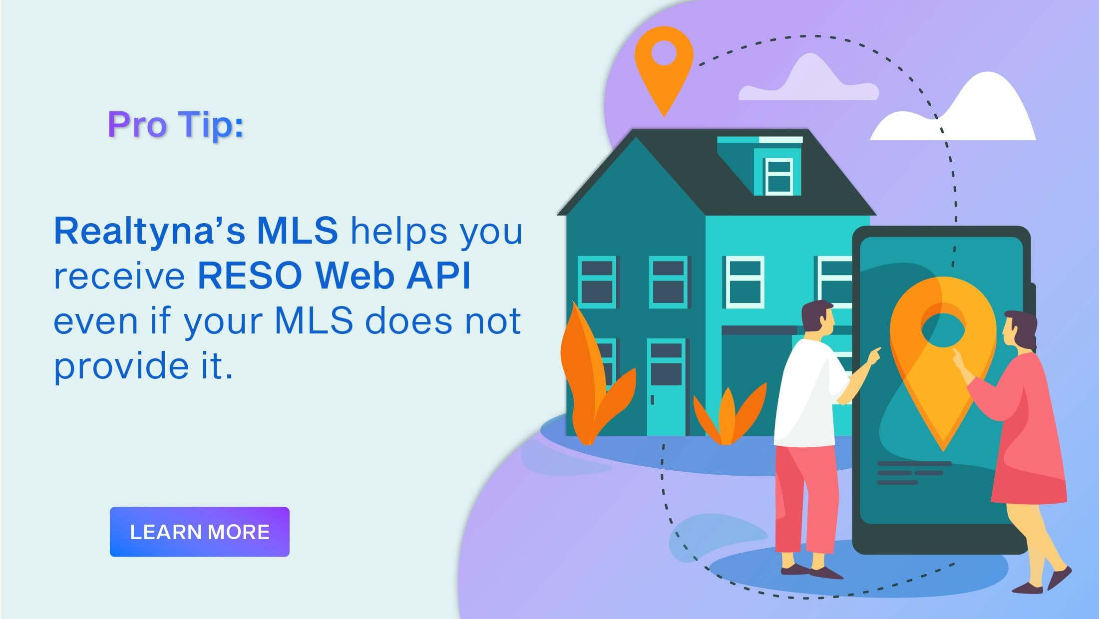 Realtyna's MLS