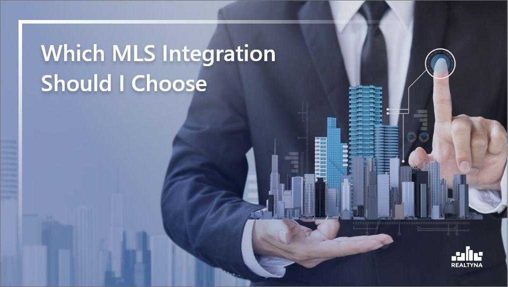 MLS Integration
