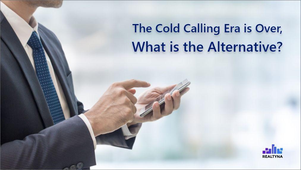 Cold Calling Era