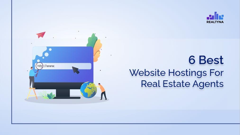 Website Hostings
