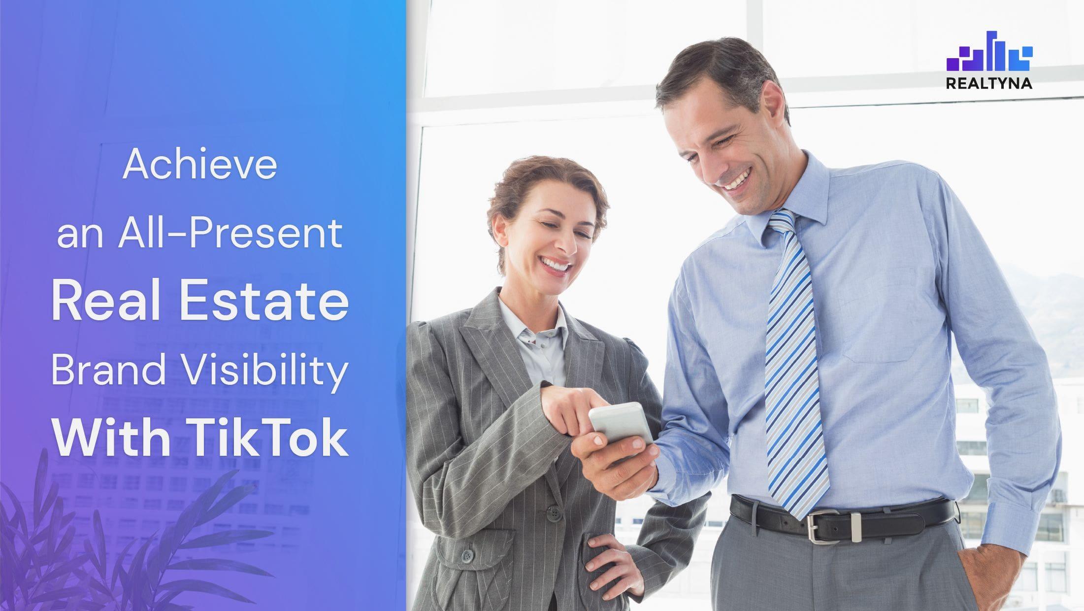 Real Estate TikTok