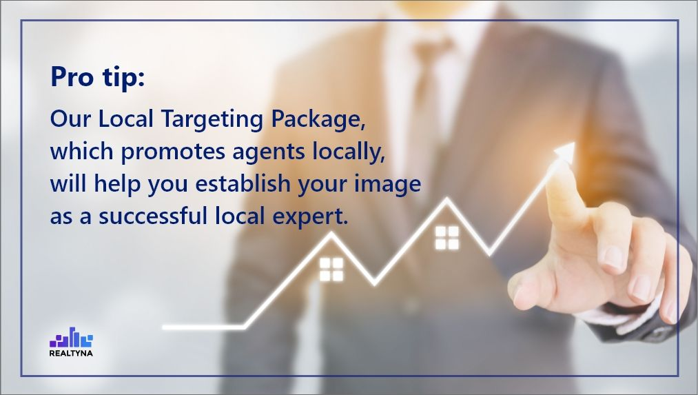 Local Targeting Package