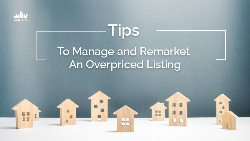 Overpriced Listings